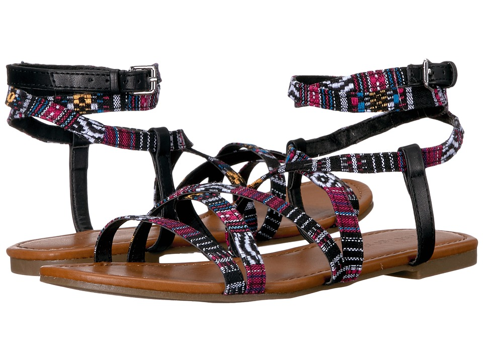Indigo Rd. - Camryn2 (Red) Women's Shoes
