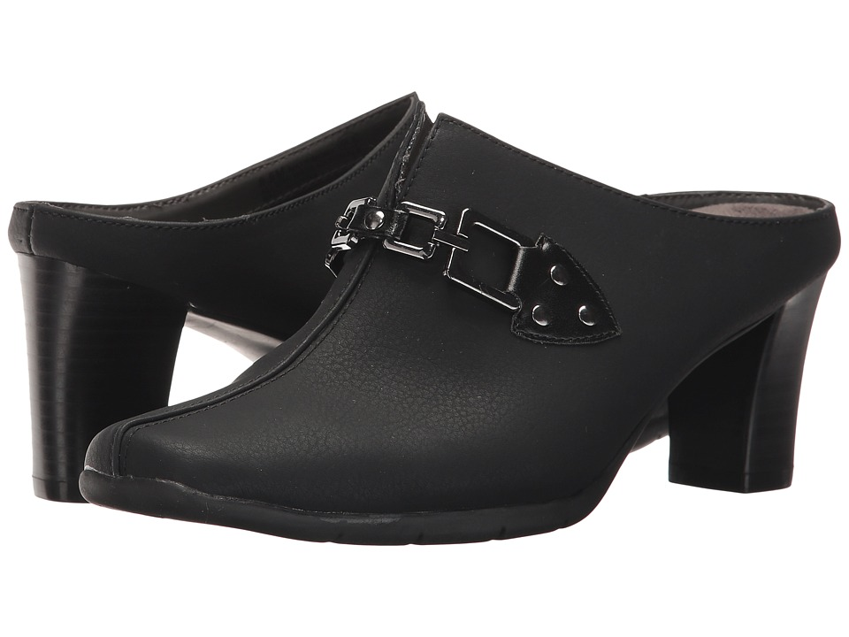 A2 by Aerosoles Matrimony (Black Combo) Women