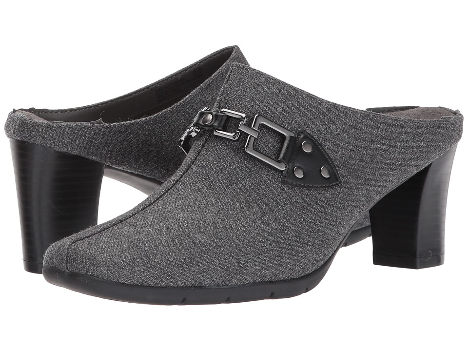 A2 by Aerosoles Matrimony (Grey Fabric) Women