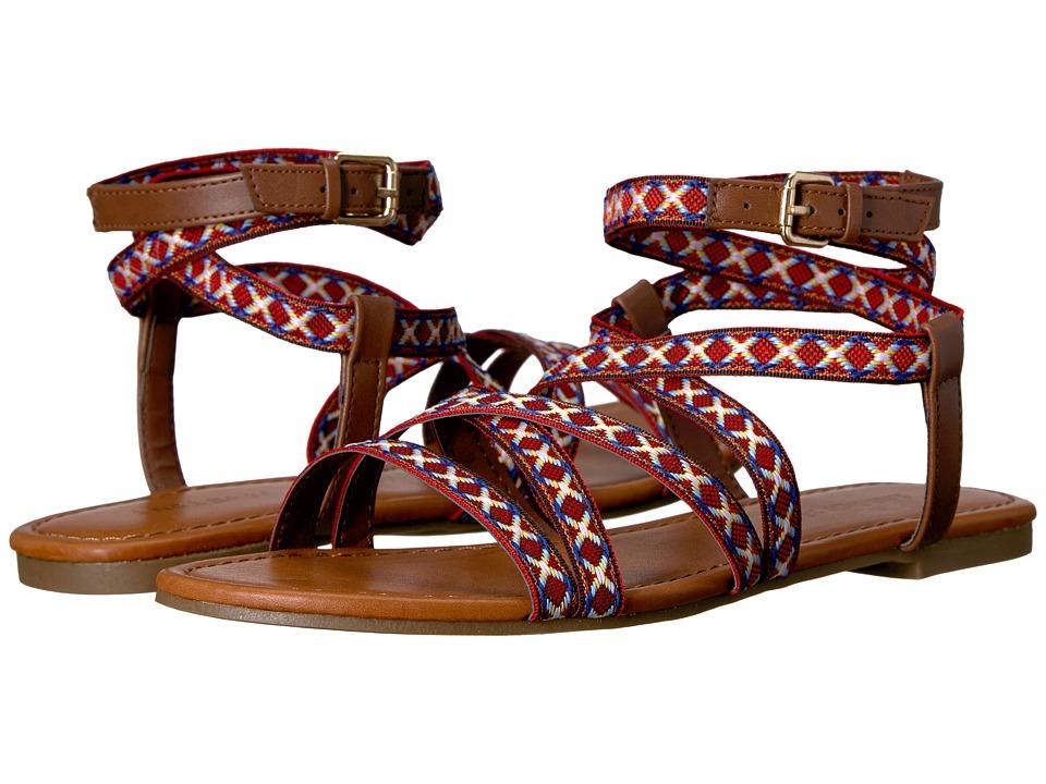 Indigo Rd. - Camryn (Natural) Women's Shoes