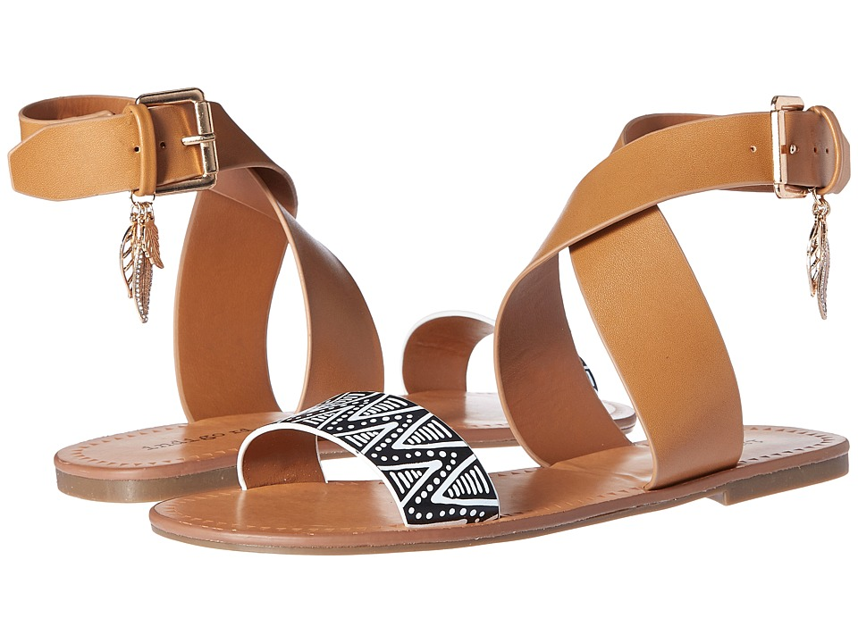 Indigo Rd. - Devin (Natural) Women's Shoes