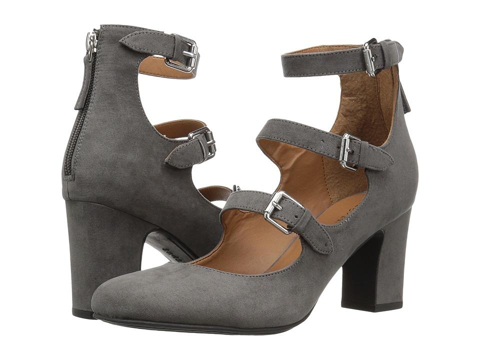 Indigo Rd. - Ellie (Grey) Women's Shoes
