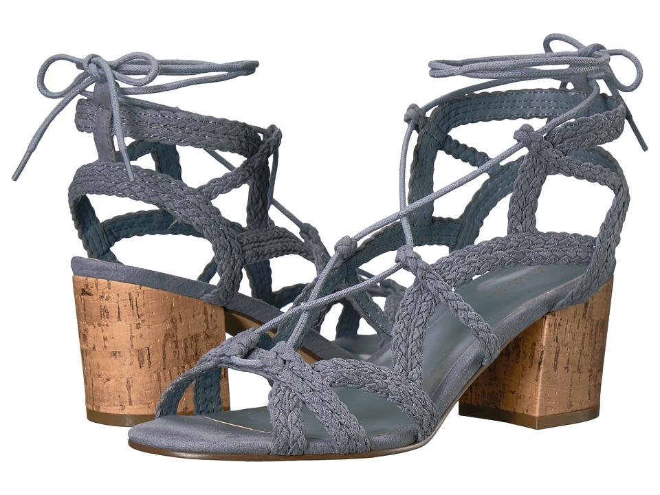 Indigo Rd. - Everly (Light Blue) Women's Shoes
