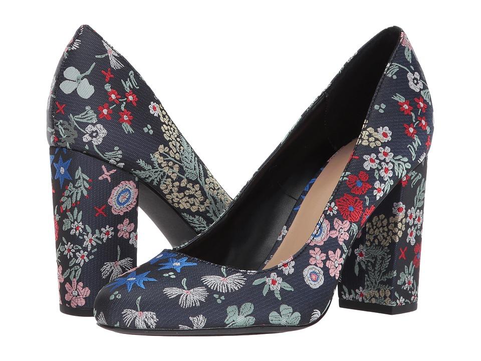 Indigo Rd. - Fraser (Dark Blue) Women's Shoes