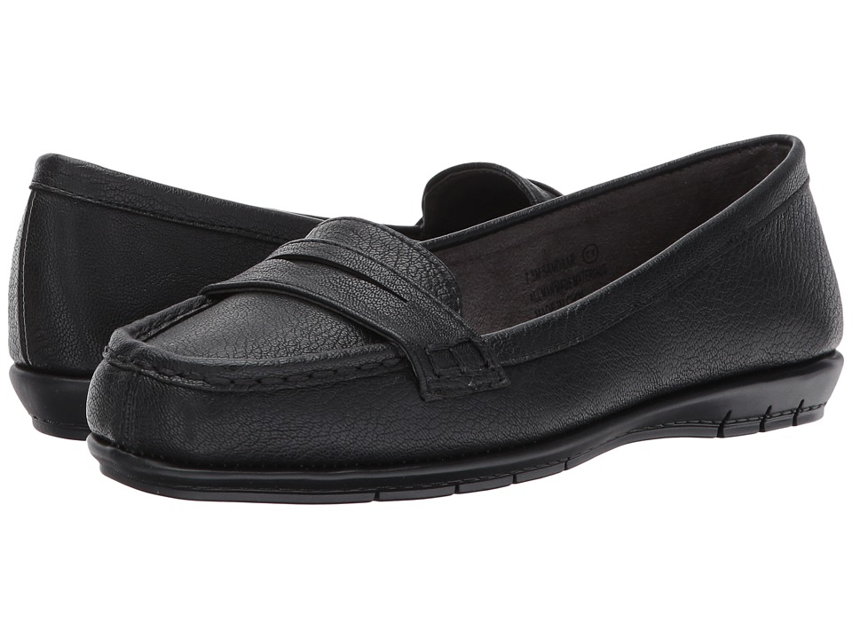 A2 by Aerosoles - Sandbar (Black) Women's Shoes