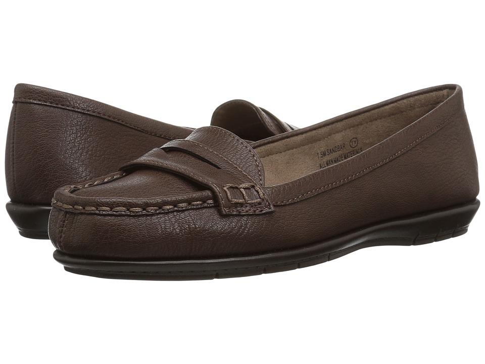 A2 by Aerosoles - Sandbar (Brown) Women's Shoes