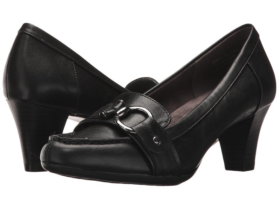 A2 by Aerosoles - Shore Start (Black) Women's Shoes