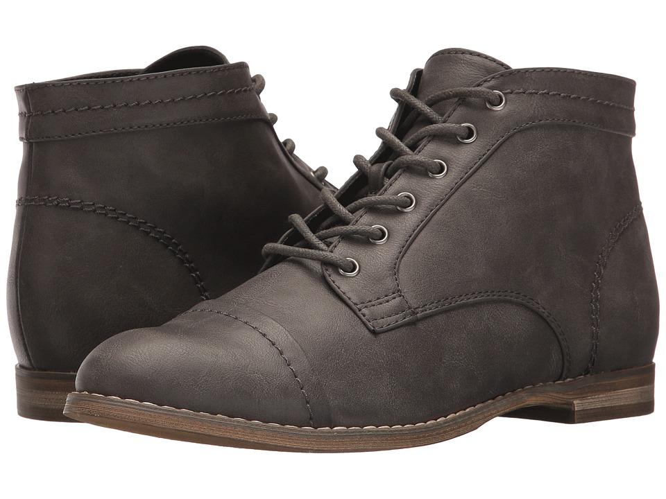 Indigo Rd. - Harts (Grey) Women's Shoes