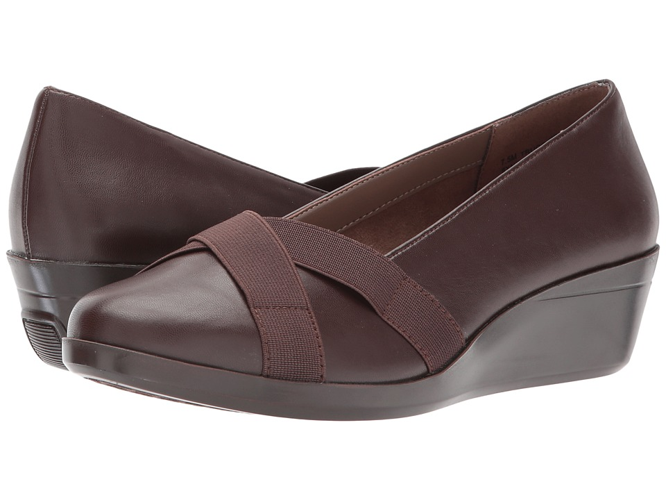A2 by Aerosoles - Truce (Brown) Women's Shoes