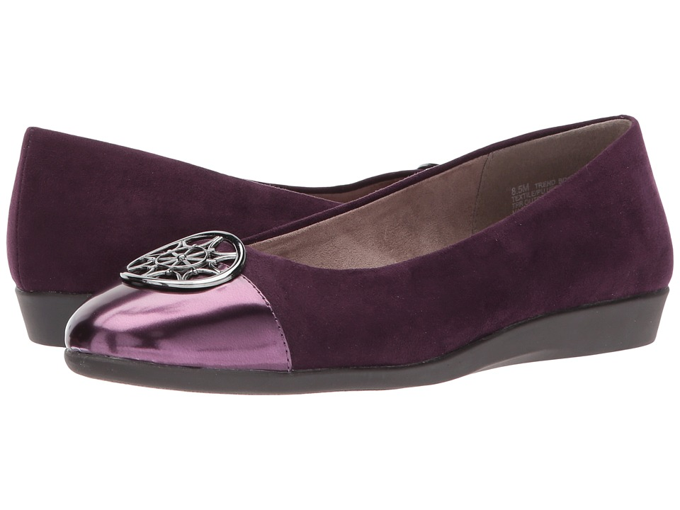 A2 by Aerosoles - Trend Book (Purple Combo) Women's Shoes