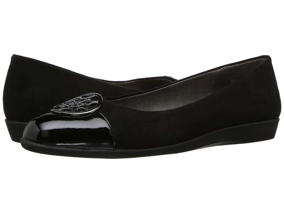A2 by Aerosoles - Trend Book (Black Combo) Women's Shoes