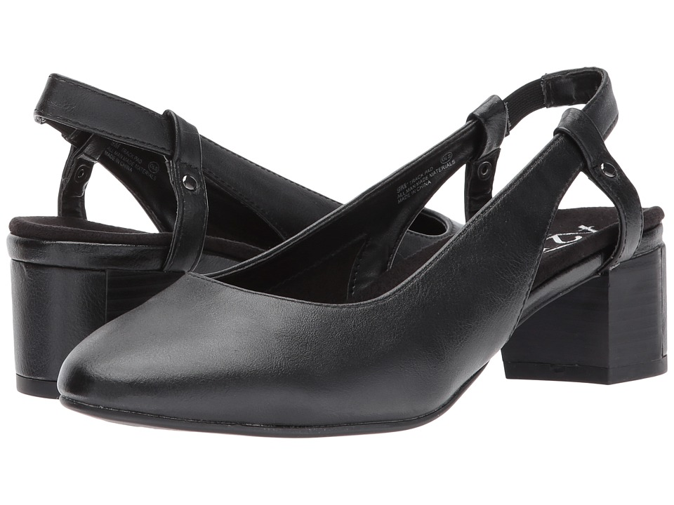 A2 by Aerosoles - Track Pad (Black) Women's Shoes