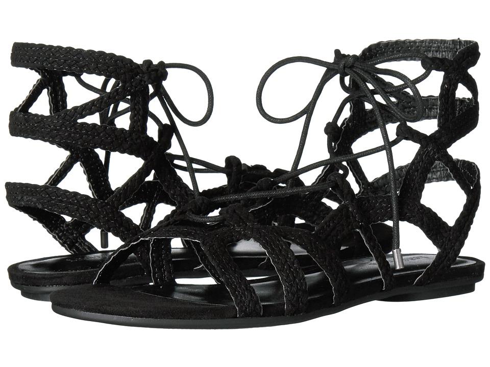Indigo Rd. - Laura (Black) Women's Shoes