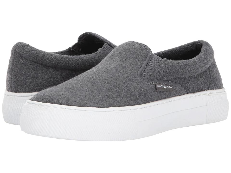 Indigo Rd. - Leroy (Grey) Women's Shoes
