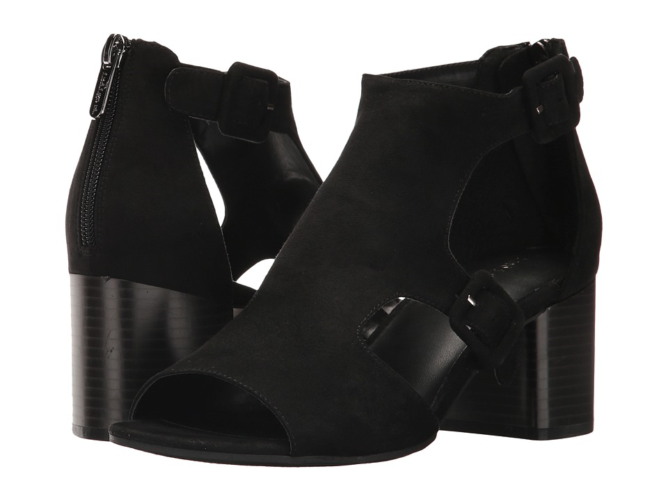 Indigo Rd. - Mandi (Black) Women's Shoes