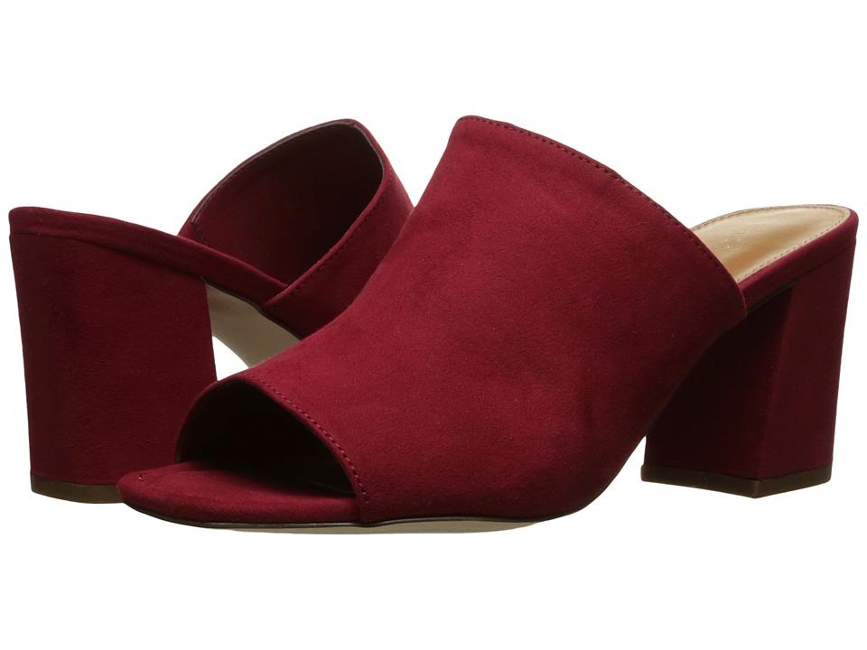 Indigo Rd. - Nissie (Red) Women's Shoes