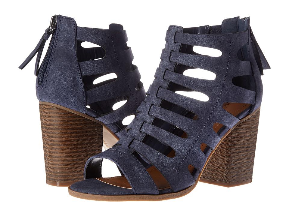 Indigo Rd. - Perky (Blue) Women's Shoes