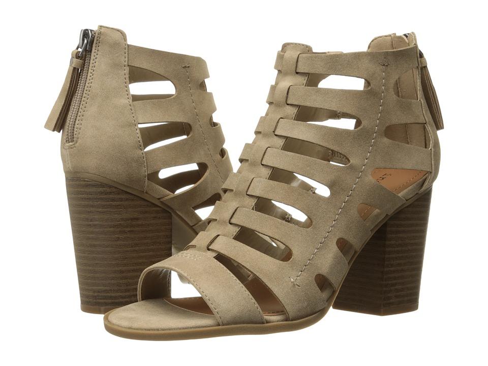 Indigo Rd. - Perky (Natural) Women's Shoes