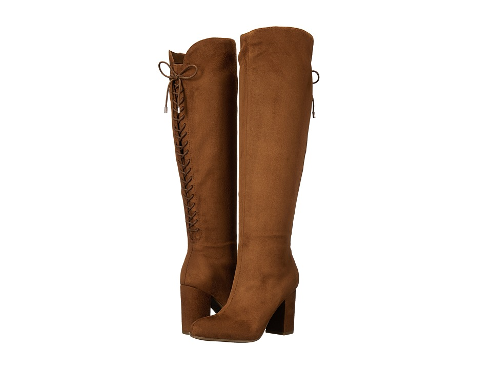 Indigo Rd. - Treaty (Natural) Women's Shoes