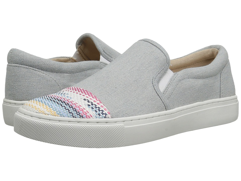 Indigo Rd. - Vanna (Blue) Women's Shoes