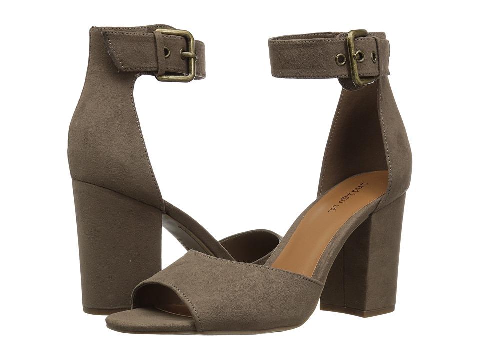 Indigo Rd. - Zoe (Taupe) Women's Shoes