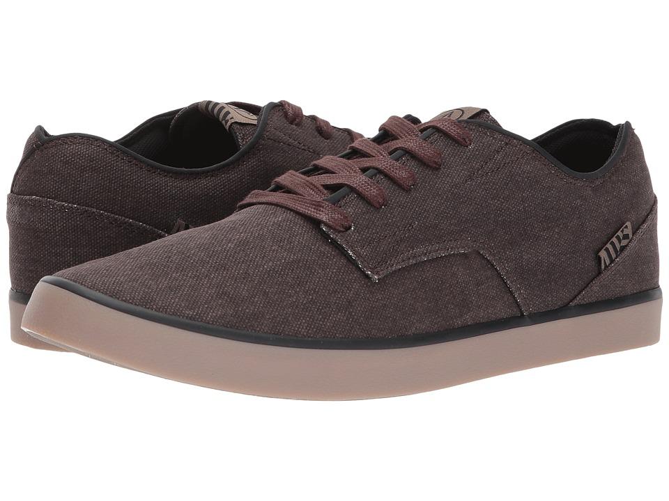 Volcom - Govna (Coffee) Men's Shoes