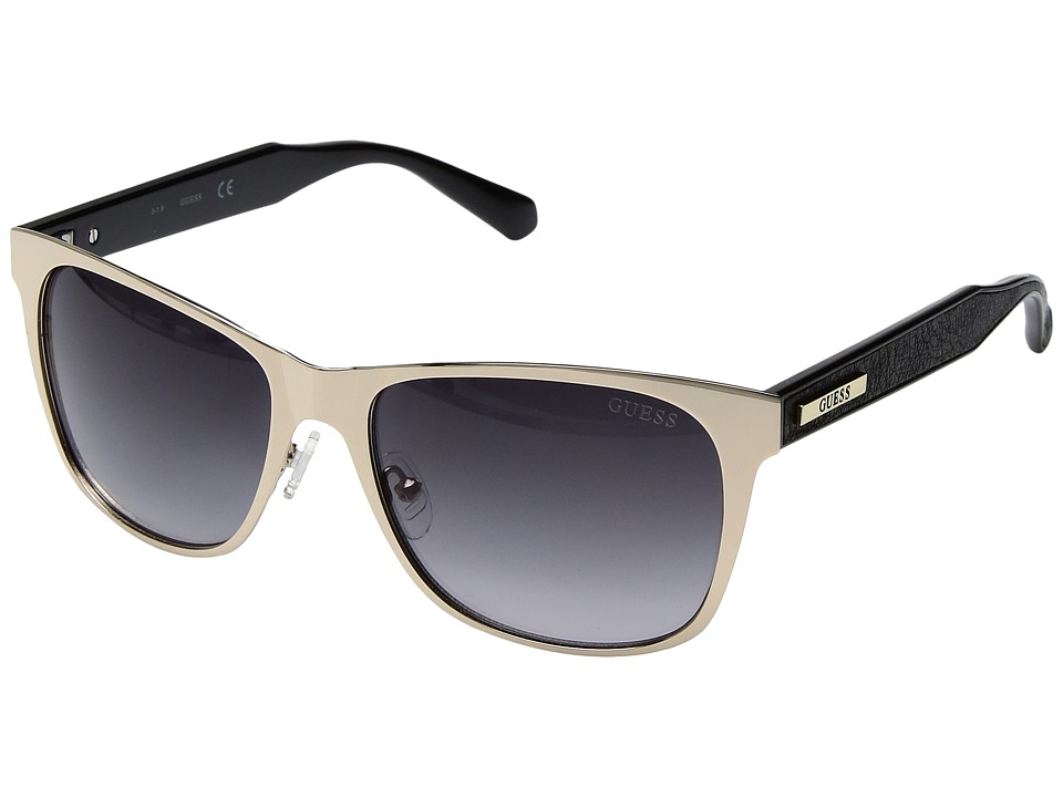 GUESS - GF5003 (Gold) Fashion Sunglasses