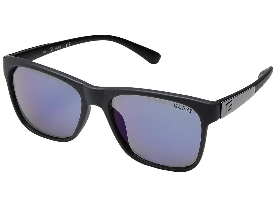 GUESS - GF5001 (Grey) Fashion Sunglasses