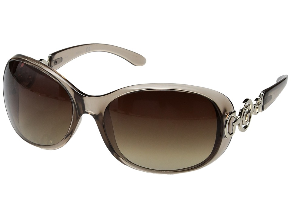 GUESS - GU7022F (Grey) Fashion Sunglasses