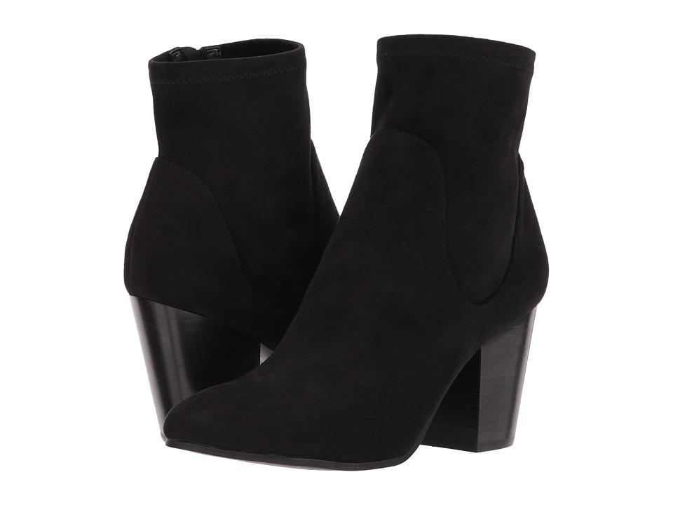 ALDO - Wyome-N (Black) Women's Shoes