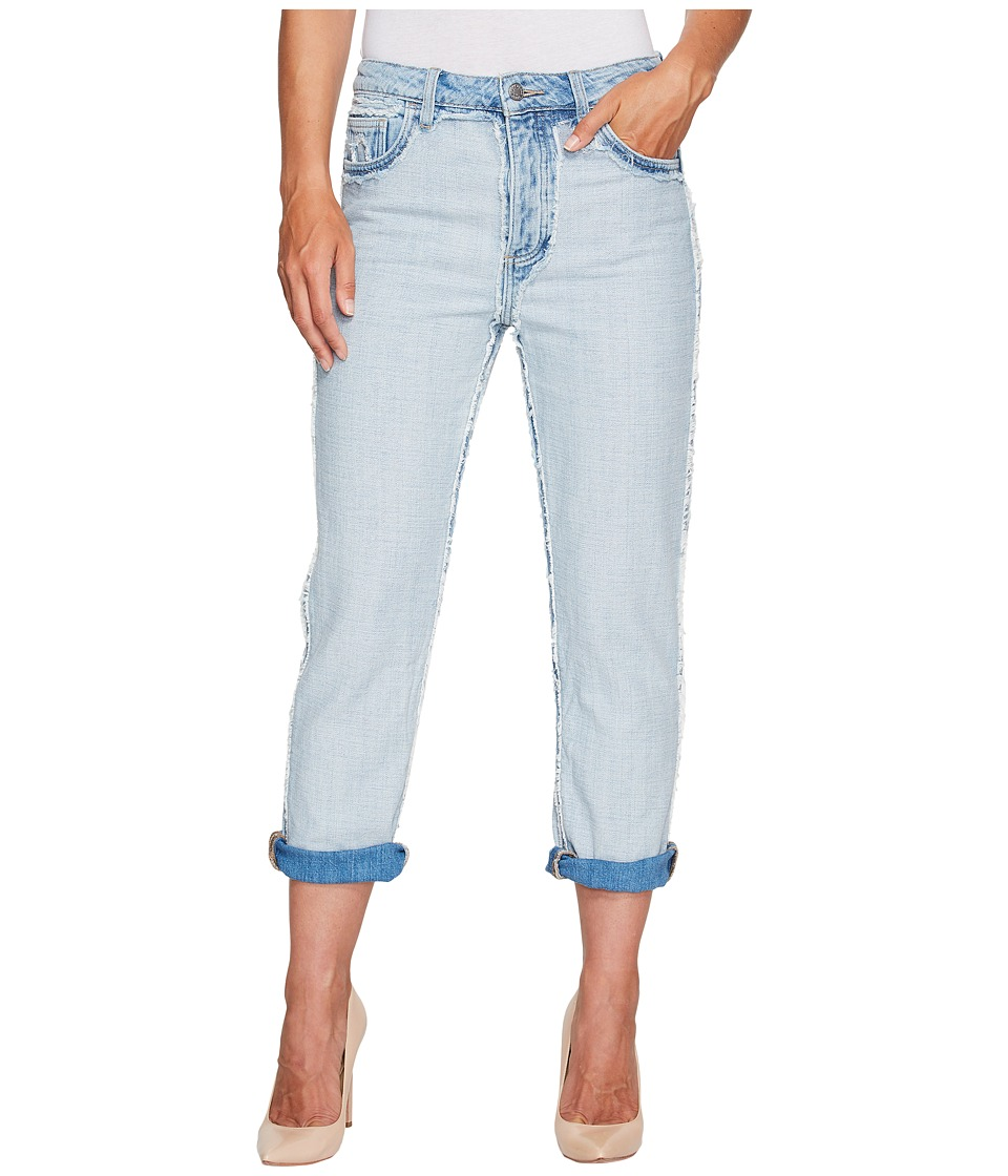 Lucky Brand - High-Rise Tomboy Jeans in Glen Rose (Glen Rose) Women's Jeans