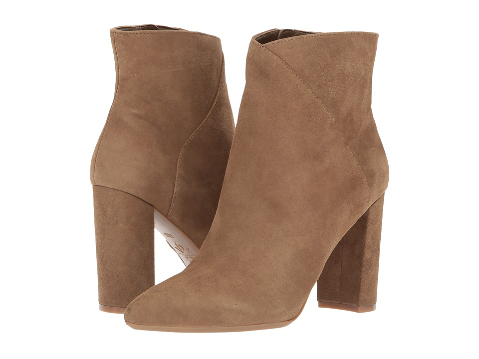 Nine West - Argyle (Green Suede) Women's Boots