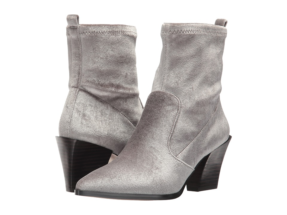 Nine West Eshella (Dark Grey Fabric) Women