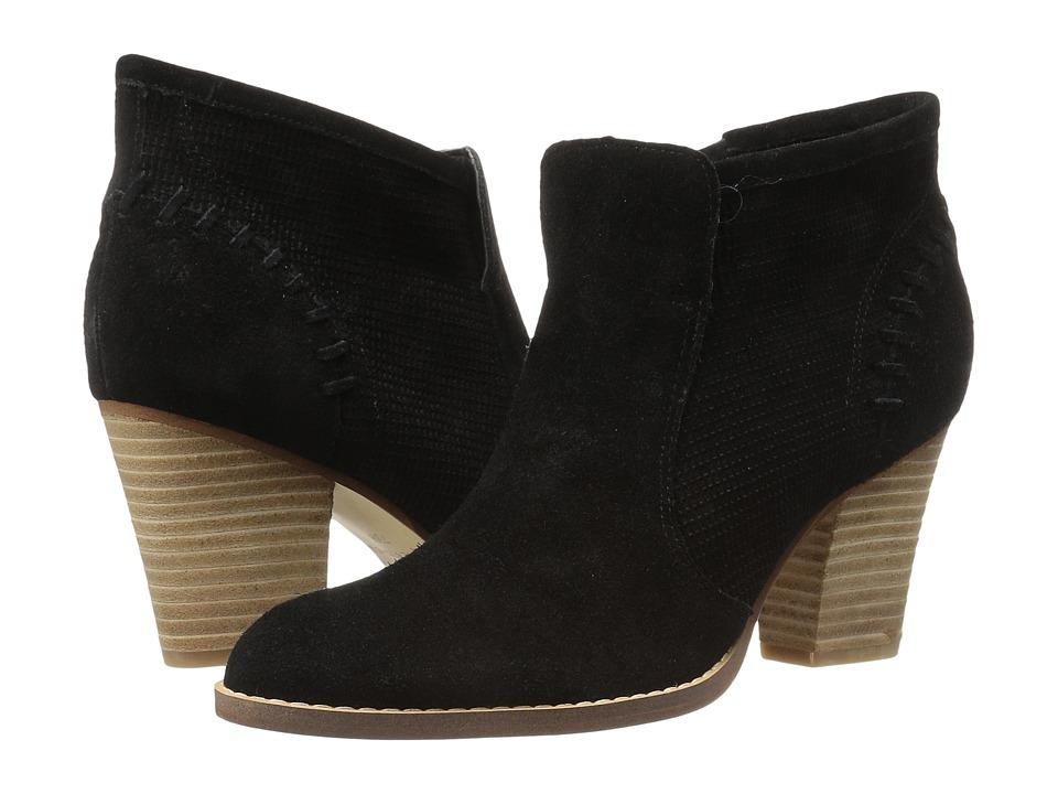Marc Fisher - Cadis (Black) Women's 1-2 inch heel Shoes