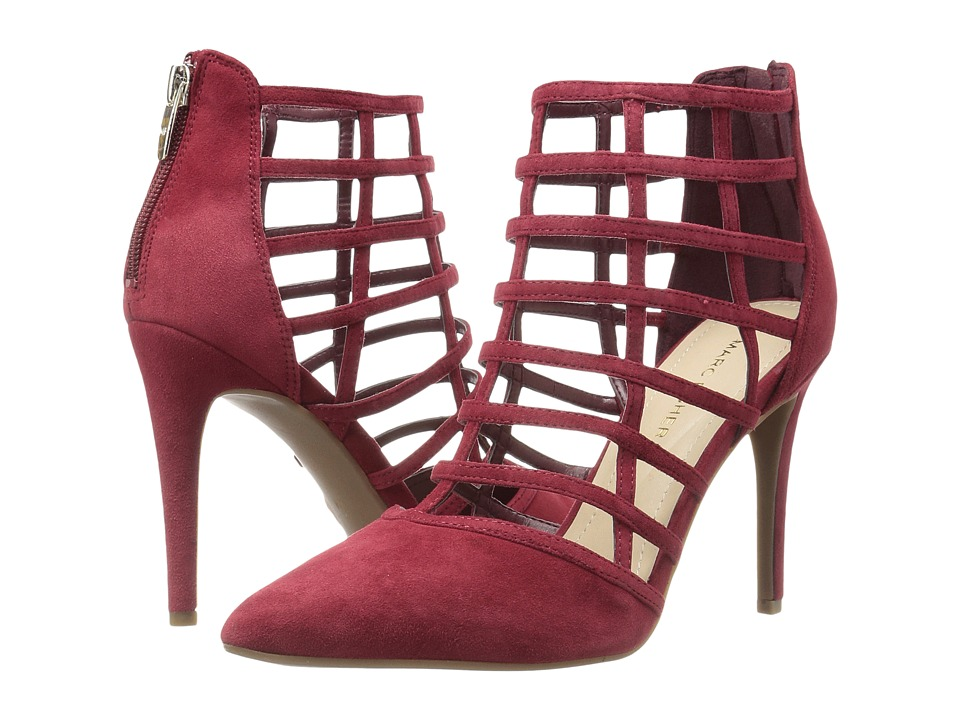 Marc Fisher - Naples 2 (Red) High Heels