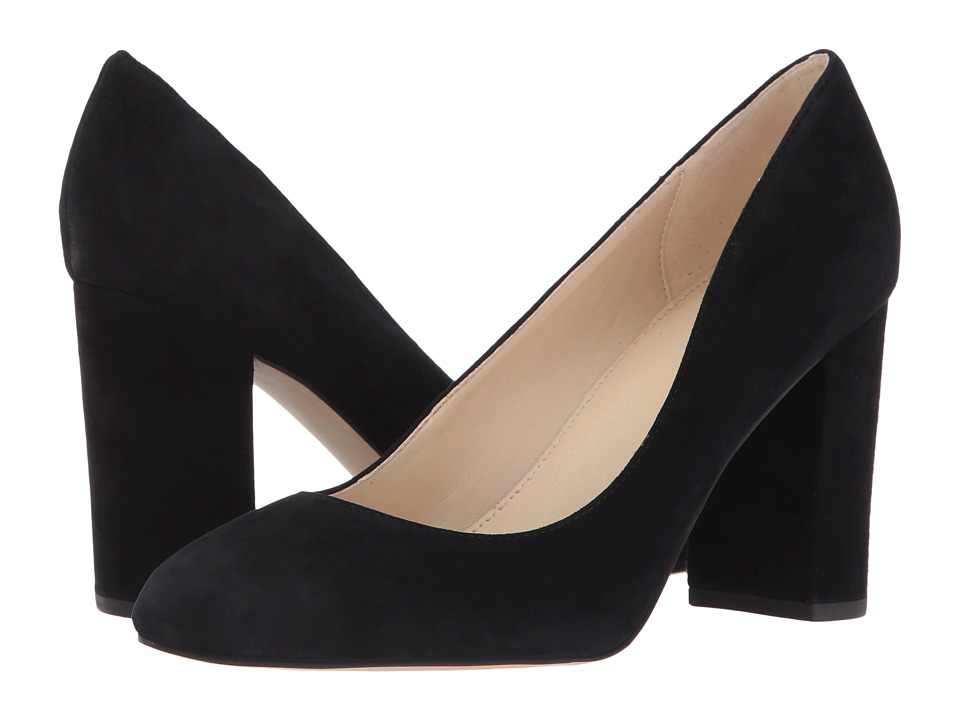 Marc Fisher - Isabelle (Black) High Heels