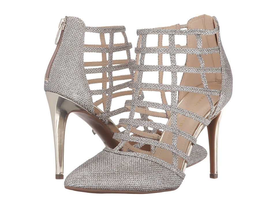 Marc Fisher - Naples 3 (Gold) High Heels