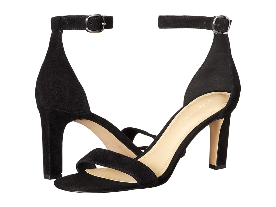 Marc Fisher - Danee (Black) Women's 1-2 inch heel Shoes