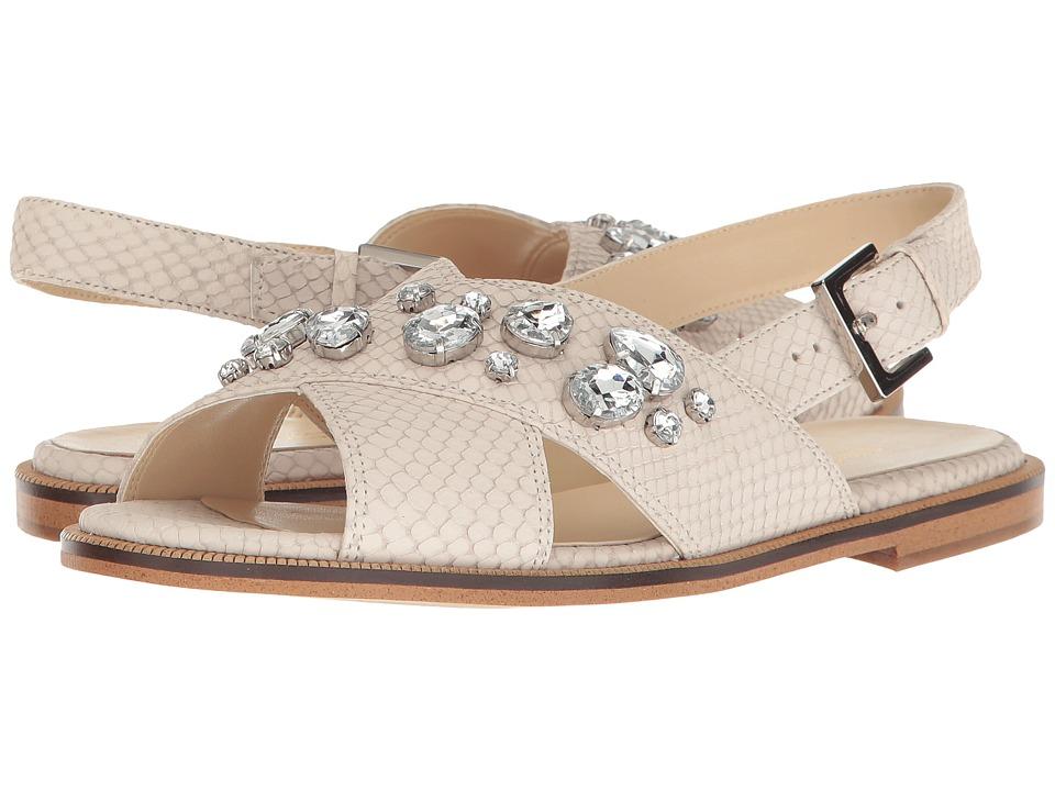 Nine West - Ostina (Milk) Women's Shoes