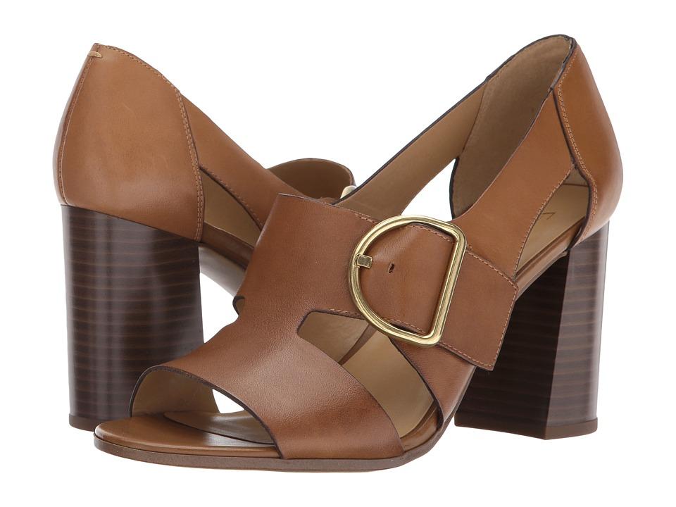 Franco Sarto Marketa (Whiskey Leather) Women