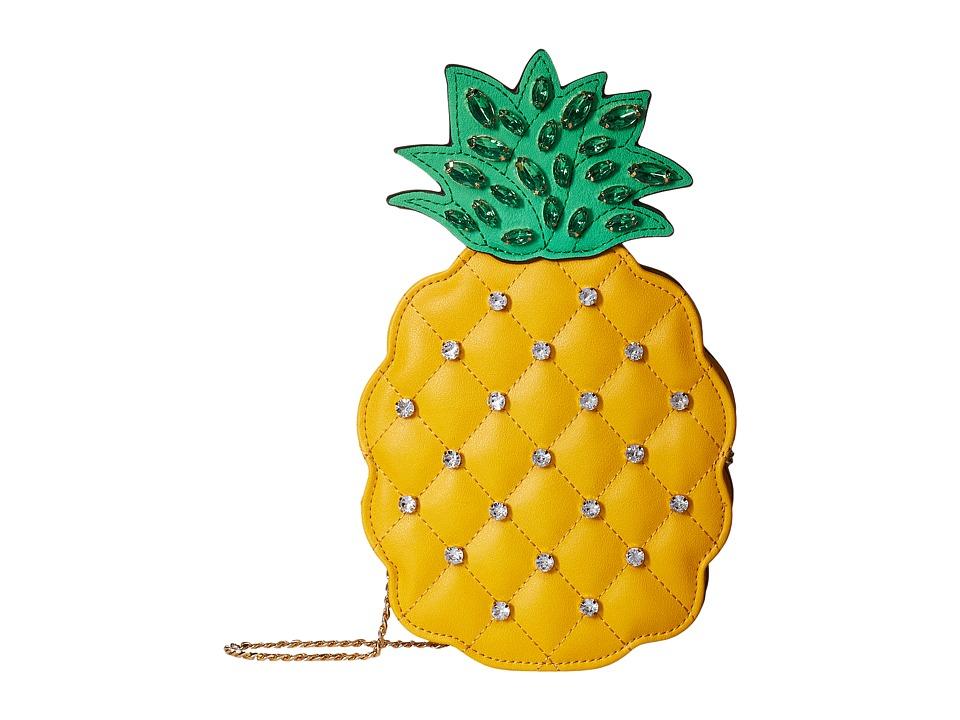 ALDO - Leggiero (Light Yellow) Handbags