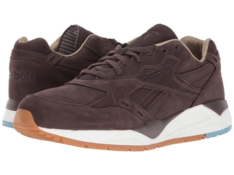 Reebok - Bolton WW (Peat/Chalk/Lunar Blue) Men's Running Shoes