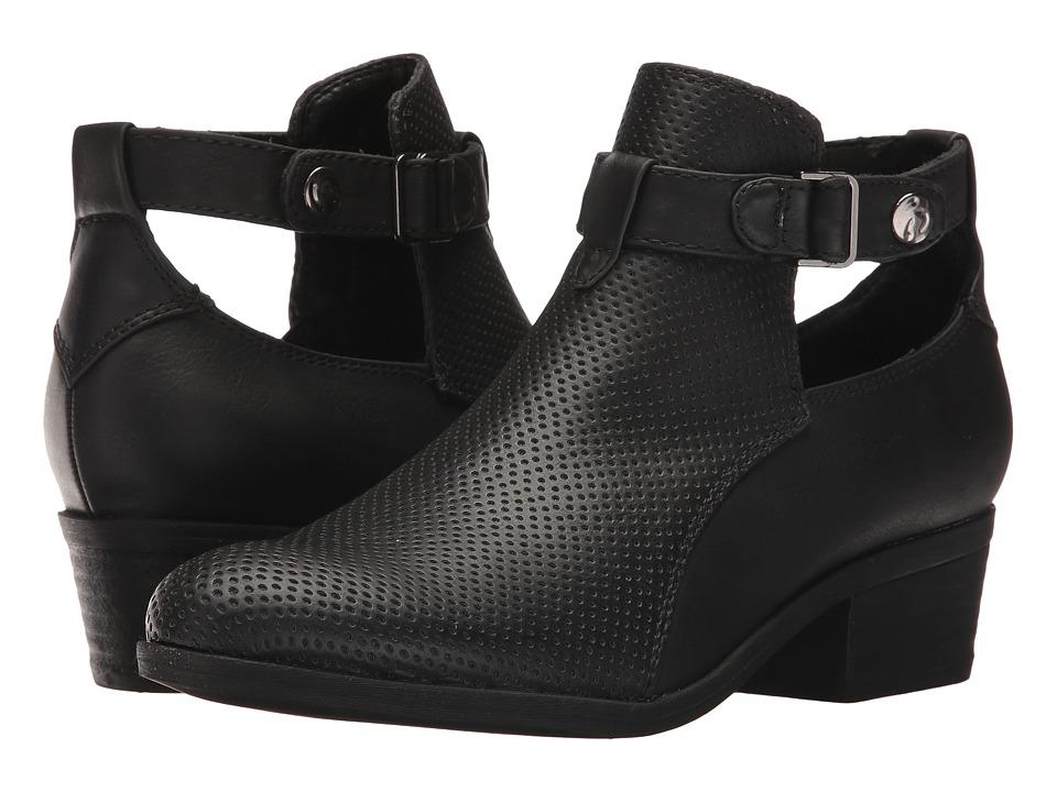Bare Traps - Gahl (Black) Women's Shoes