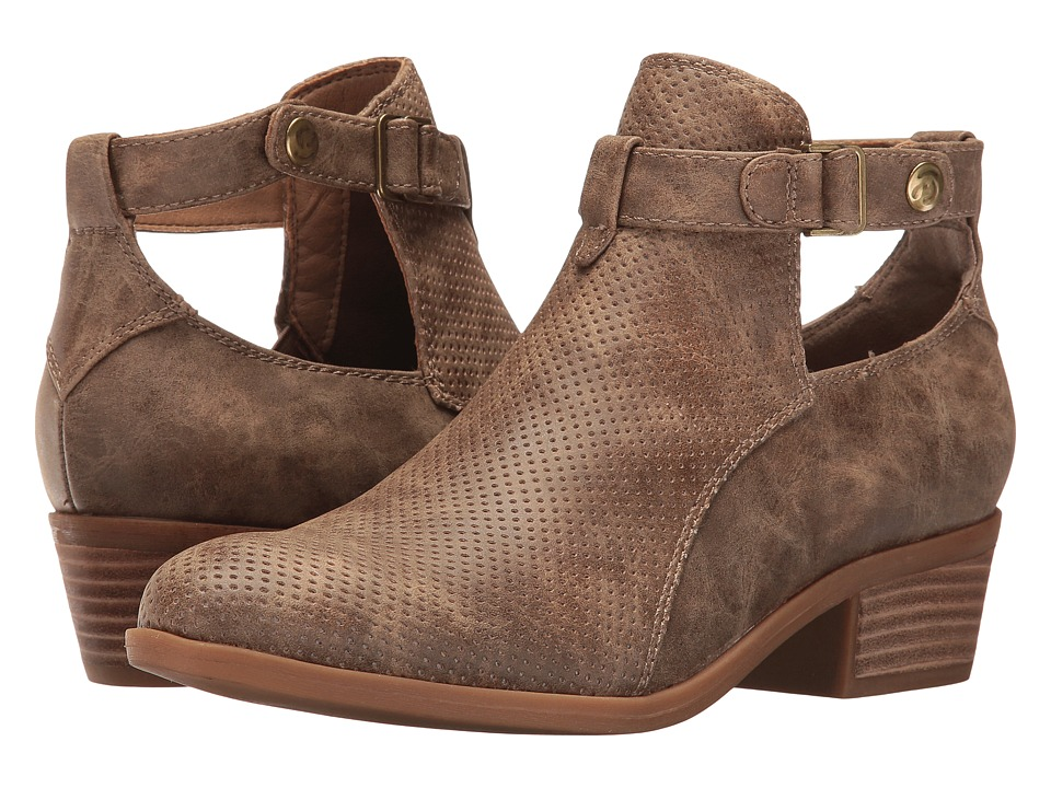 Bare Traps Gahl (Taupe) Women