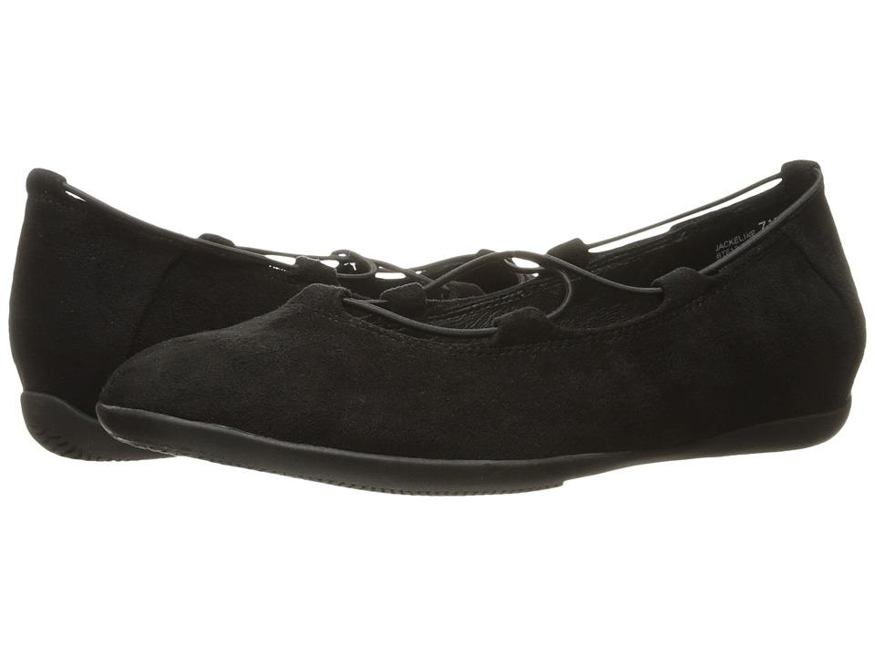 Bare Traps - Jackeline (Black) Women's Shoes