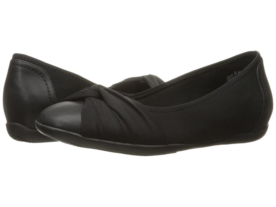 Bare Traps - Jolie (Black) Women's Shoes