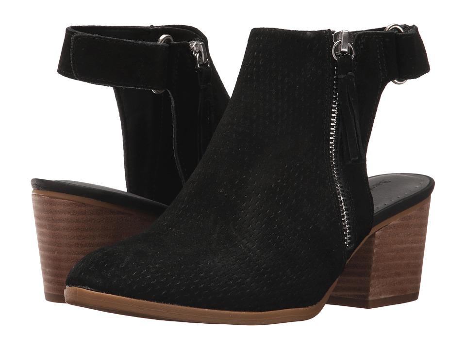 Bare Traps - Noelani (Black) Women's Shoes