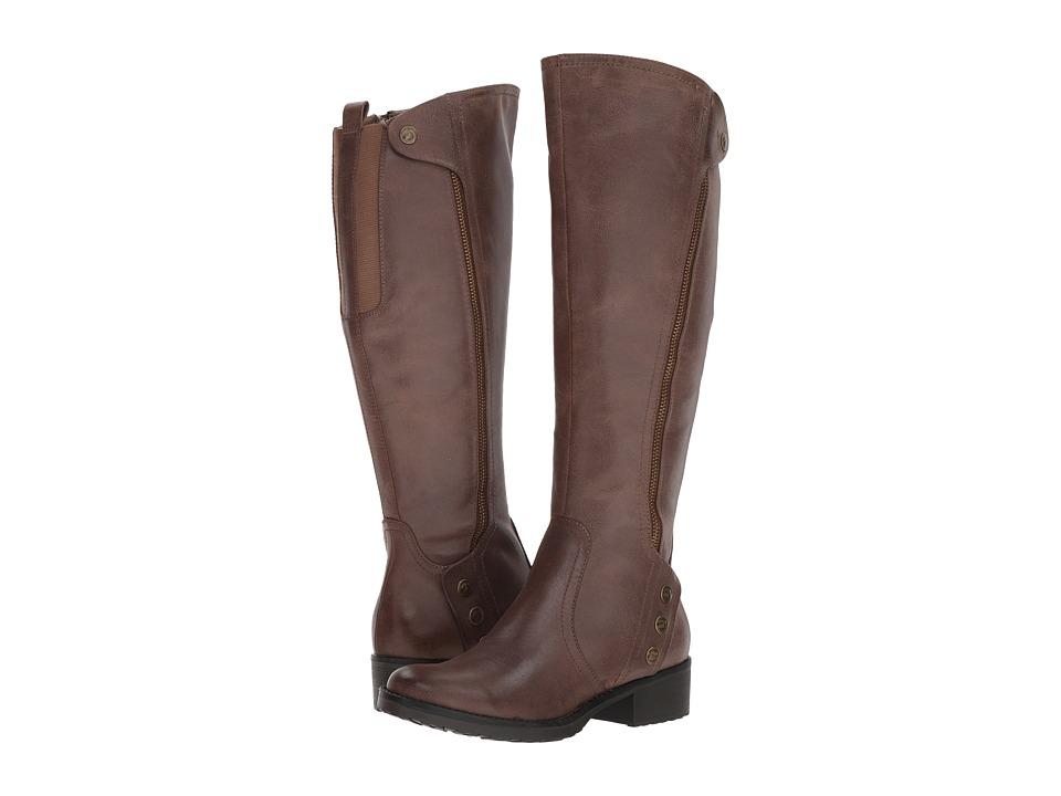 Bare Traps - Oria (Mushroom) Women's Shoes