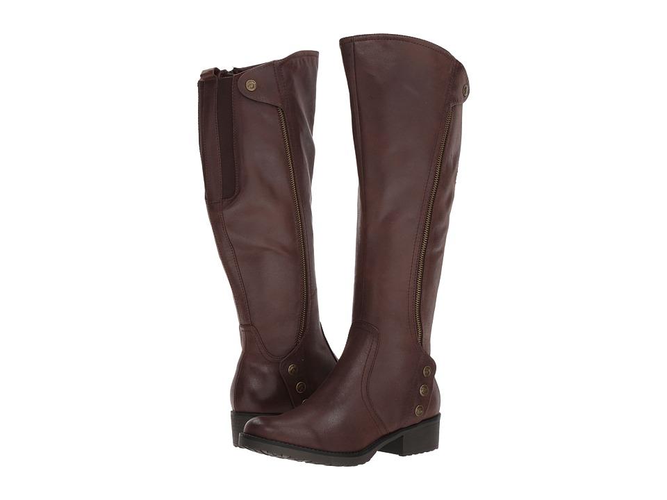 Bare Traps - Oria (Brown) Women's Shoes