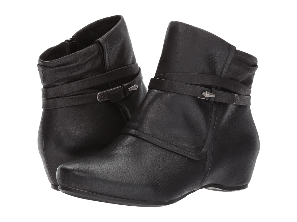 Bare Traps - Sandrina (Black) Women's Shoes